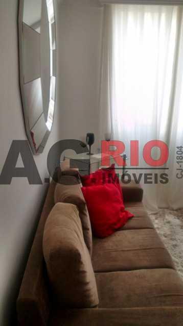 IMG-20161206-WA0109 - Apartamento 2 quartos à venda Rio de Janeiro,RJ - R$ 160.000 - AGV22881 - 1