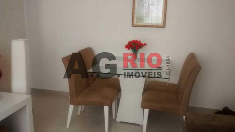 IMG-20161206-WA0110 - Apartamento 2 quartos à venda Rio de Janeiro,RJ - R$ 160.000 - AGV22881 - 4