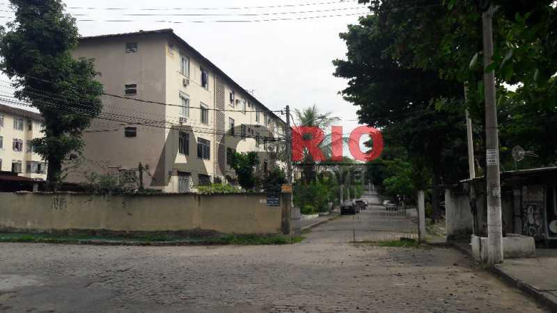 20170606_100212 - Apartamento 3 quartos à venda Rio de Janeiro,RJ - R$ 250.000 - AGV31008 - 1