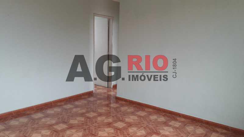 20170606_094930 - Apartamento 3 quartos à venda Rio de Janeiro,RJ - R$ 250.000 - AGV31008 - 3
