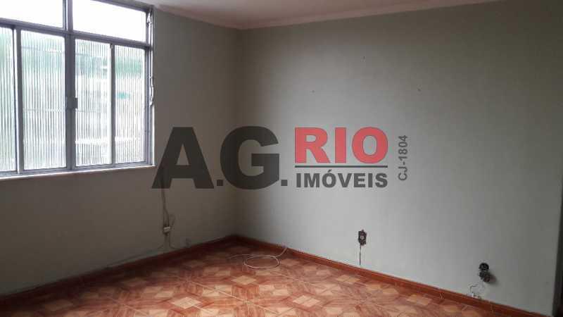 20170606_095021 - Apartamento 3 quartos à venda Rio de Janeiro,RJ - R$ 250.000 - AGV31008 - 6