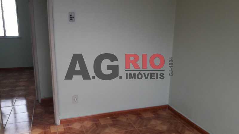 20170606_095152 - Apartamento 3 quartos à venda Rio de Janeiro,RJ - R$ 250.000 - AGV31008 - 11