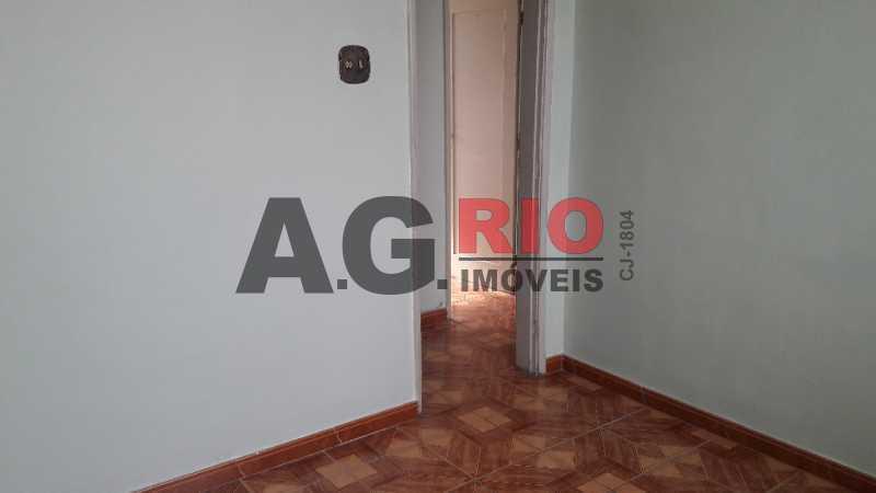 20170606_095246 - Apartamento 3 quartos à venda Rio de Janeiro,RJ - R$ 250.000 - AGV31008 - 15