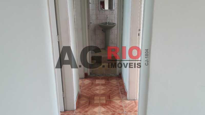 20170606_095258 - Apartamento 3 quartos à venda Rio de Janeiro,RJ - R$ 250.000 - AGV31008 - 16