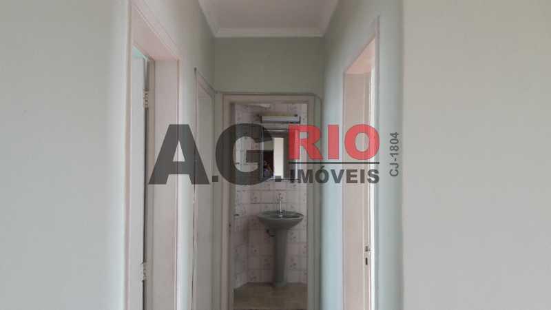 20170606_095302 - Apartamento 3 quartos à venda Rio de Janeiro,RJ - R$ 250.000 - AGV31008 - 17
