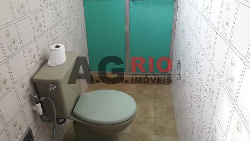 20170606_095313 - Apartamento 3 quartos à venda Rio de Janeiro,RJ - R$ 250.000 - AGV31008 - 18