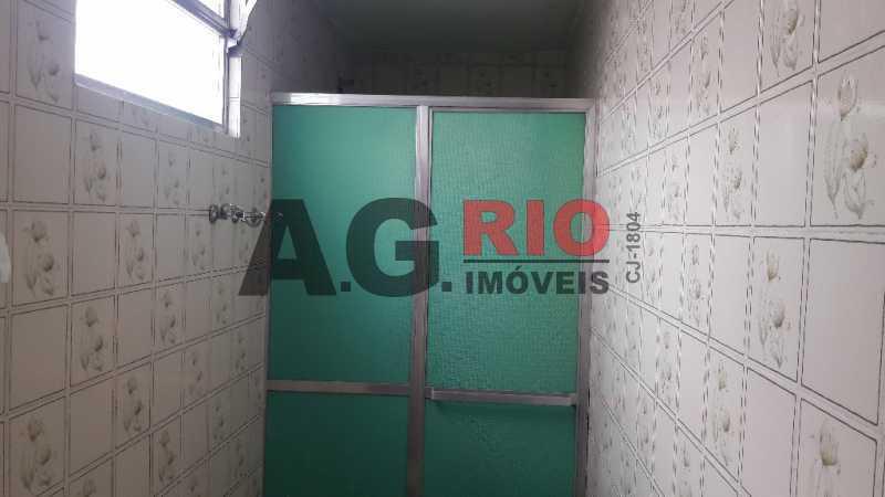 20170606_095317 - Apartamento 3 quartos à venda Rio de Janeiro,RJ - R$ 250.000 - AGV31008 - 19