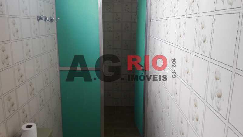 20170606_095328 - Apartamento 3 quartos à venda Rio de Janeiro,RJ - R$ 250.000 - AGV31008 - 20