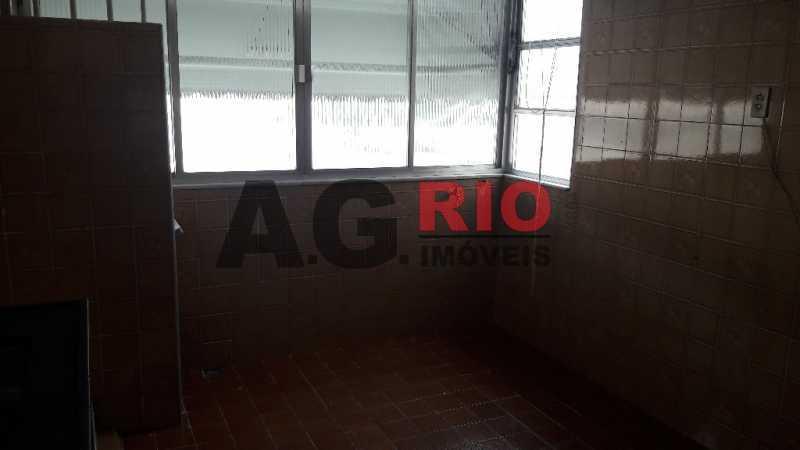 20170606_095401 - Apartamento 3 quartos à venda Rio de Janeiro,RJ - R$ 250.000 - AGV31008 - 22
