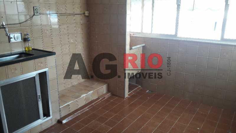 20170606_095546 - Apartamento 3 quartos à venda Rio de Janeiro,RJ - R$ 250.000 - AGV31008 - 24