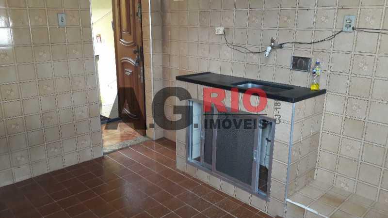 20170606_095603 - Apartamento 3 quartos à venda Rio de Janeiro,RJ - R$ 250.000 - AGV31008 - 26
