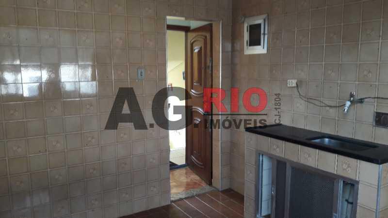 20170606_095608 - Apartamento 3 quartos à venda Rio de Janeiro,RJ - R$ 250.000 - AGV31008 - 27