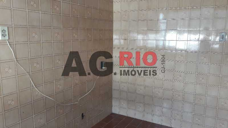 20170606_095614 - Apartamento 3 quartos à venda Rio de Janeiro,RJ - R$ 250.000 - AGV31008 - 28
