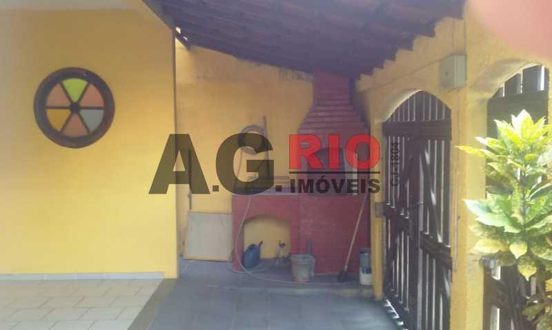 20170701_100205 - Casa À Venda no Condomínio VILA PARAISO - Rio de Janeiro - RJ - Taquara - TQCN40008 - 3