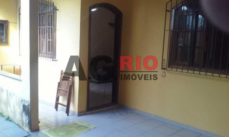 20170701_100228 - Casa À Venda no Condomínio VILA PARAISO - Rio de Janeiro - RJ - Taquara - TQCN40008 - 4