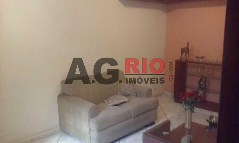 20170701_100317 - Casa À Venda no Condomínio VILA PARAISO - Rio de Janeiro - RJ - Taquara - TQCN40008 - 7