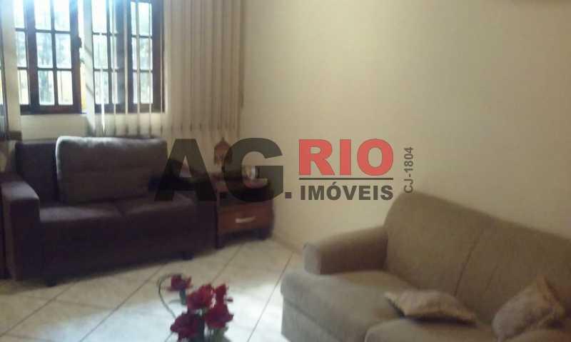 20170701_100337 - Casa À Venda no Condomínio VILA PARAISO - Rio de Janeiro - RJ - Taquara - TQCN40008 - 9
