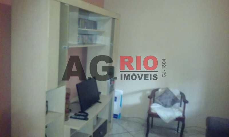 20170701_100355 - Casa À Venda no Condomínio VILA PARAISO - Rio de Janeiro - RJ - Taquara - TQCN40008 - 11