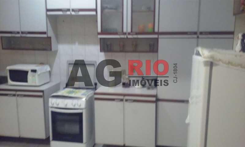 20170701_100534 - Casa À Venda no Condomínio VILA PARAISO - Rio de Janeiro - RJ - Taquara - TQCN40008 - 12