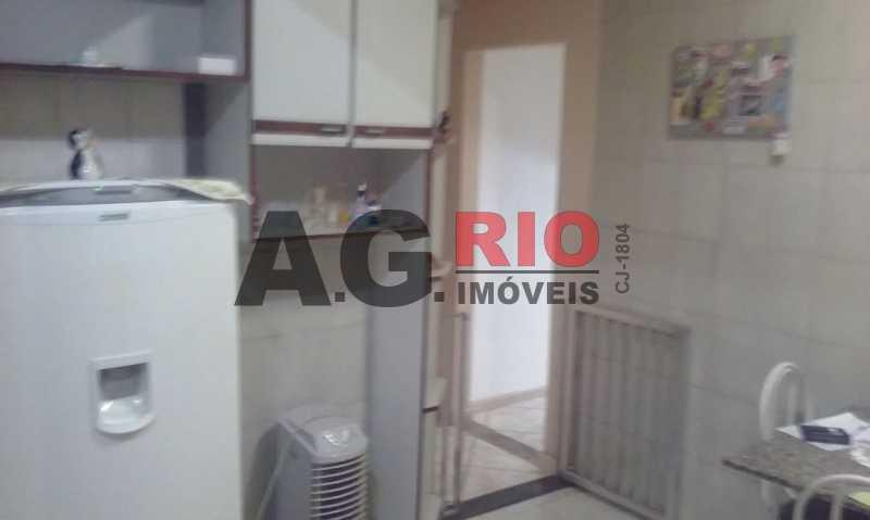 20170701_100559 - Casa À Venda no Condomínio VILA PARAISO - Rio de Janeiro - RJ - Taquara - TQCN40008 - 14