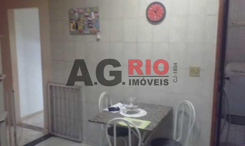 20170701_100603 - Casa À Venda no Condomínio VILA PARAISO - Rio de Janeiro - RJ - Taquara - TQCN40008 - 15