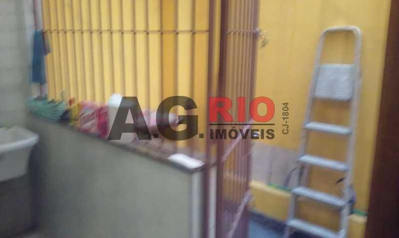 20170701_100621 - Casa À Venda no Condomínio VILA PARAISO - Rio de Janeiro - RJ - Taquara - TQCN40008 - 17