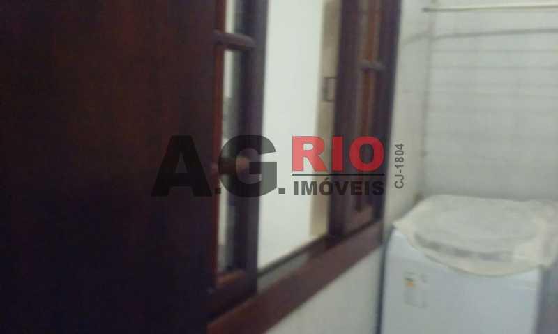 20170701_100626 - Casa À Venda no Condomínio VILA PARAISO - Rio de Janeiro - RJ - Taquara - TQCN40008 - 18