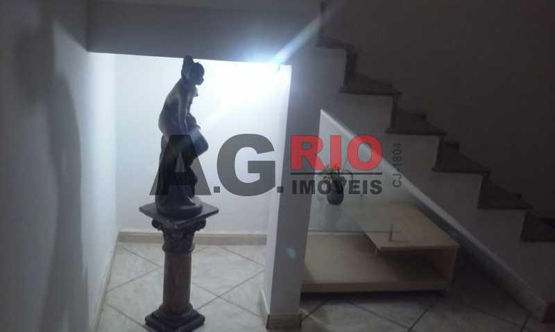 20170701_100635 - Casa À Venda no Condomínio VILA PARAISO - Rio de Janeiro - RJ - Taquara - TQCN40008 - 19