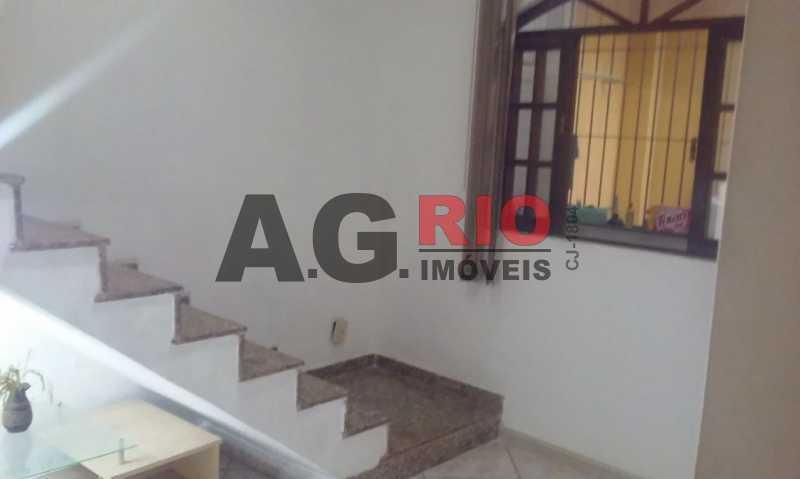 20170701_100641 - Casa À Venda no Condomínio VILA PARAISO - Rio de Janeiro - RJ - Taquara - TQCN40008 - 20