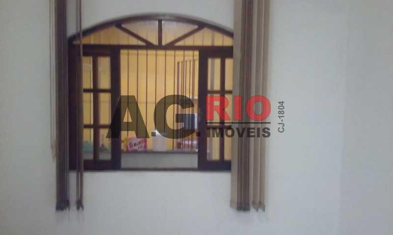 20170701_100647 - Casa À Venda no Condomínio VILA PARAISO - Rio de Janeiro - RJ - Taquara - TQCN40008 - 21