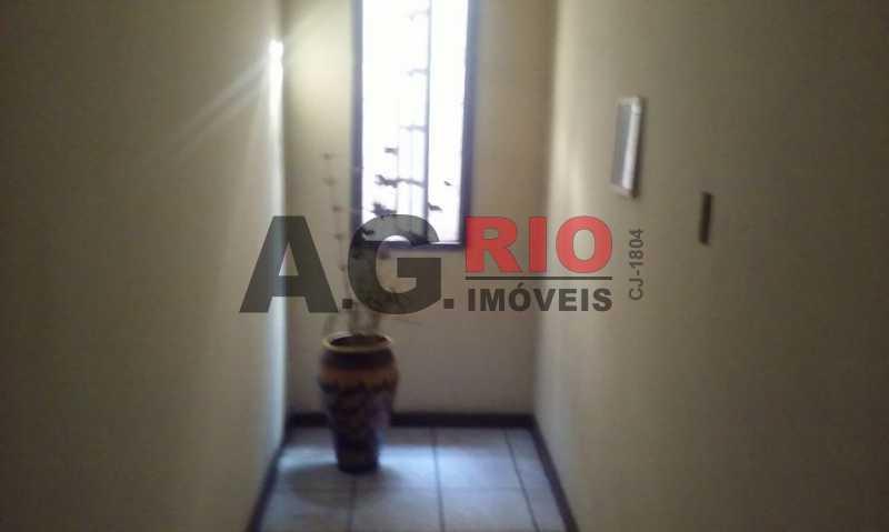 20170701_100848 - Casa À Venda no Condomínio VILA PARAISO - Rio de Janeiro - RJ - Taquara - TQCN40008 - 22