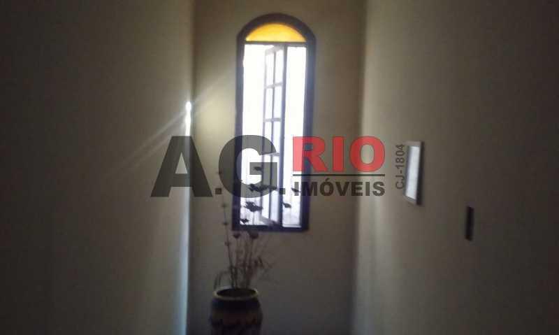 20170701_100853 - Casa À Venda no Condomínio VILA PARAISO - Rio de Janeiro - RJ - Taquara - TQCN40008 - 23