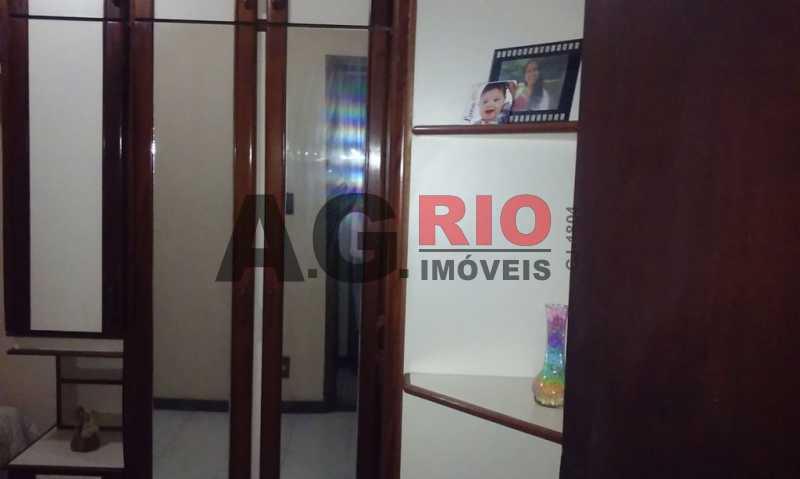 20170701_100909 - Casa À Venda no Condomínio VILA PARAISO - Rio de Janeiro - RJ - Taquara - TQCN40008 - 24