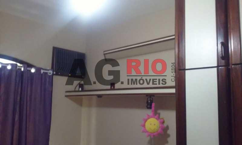 20170701_100924 - Casa À Venda no Condomínio VILA PARAISO - Rio de Janeiro - RJ - Taquara - TQCN40008 - 27