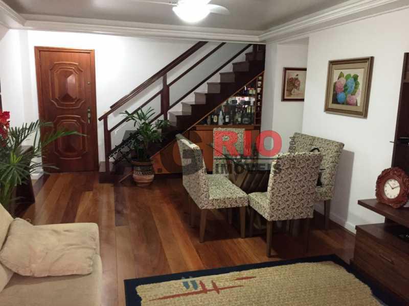 IMG_0030 - Apartamento À Venda - Rio de Janeiro - RJ - Freguesia (Jacarepaguá) - AGV31009 - 1