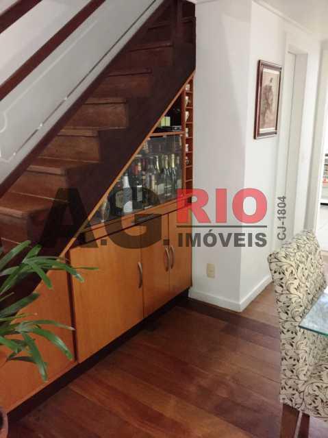 IMG_0032 - Apartamento À Venda - Rio de Janeiro - RJ - Freguesia (Jacarepaguá) - AGV31009 - 3