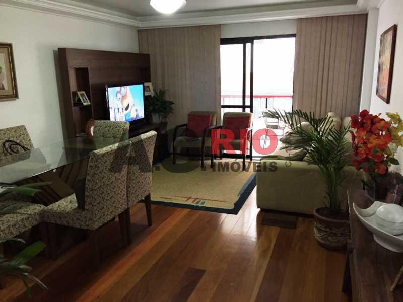 IMG_0033 - Apartamento À Venda - Rio de Janeiro - RJ - Freguesia (Jacarepaguá) - AGV31009 - 4