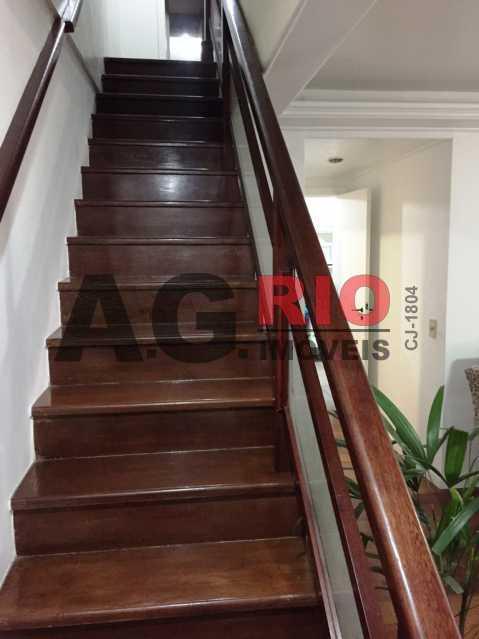 IMG_0043 - Apartamento À Venda - Rio de Janeiro - RJ - Freguesia (Jacarepaguá) - AGV31009 - 8