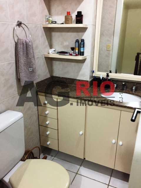 IMG_0045 - Apartamento À Venda - Rio de Janeiro - RJ - Freguesia (Jacarepaguá) - AGV31009 - 9