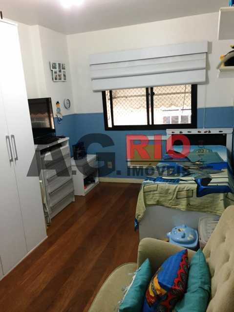 IMG_0049 - Apartamento À Venda - Rio de Janeiro - RJ - Freguesia (Jacarepaguá) - AGV31009 - 10