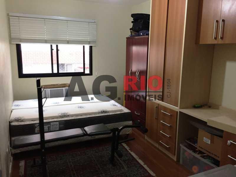 IMG_0052 - Apartamento À Venda - Rio de Janeiro - RJ - Freguesia (Jacarepaguá) - AGV31009 - 11