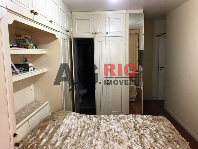 IMG_0057 - Apartamento À Venda - Rio de Janeiro - RJ - Freguesia (Jacarepaguá) - AGV31009 - 12