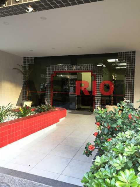 IMG_1270 - Apartamento À Venda - Rio de Janeiro - RJ - Freguesia (Jacarepaguá) - AGV31009 - 14