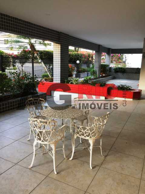 IMG_1272 - Apartamento À Venda - Rio de Janeiro - RJ - Freguesia (Jacarepaguá) - AGV31009 - 15