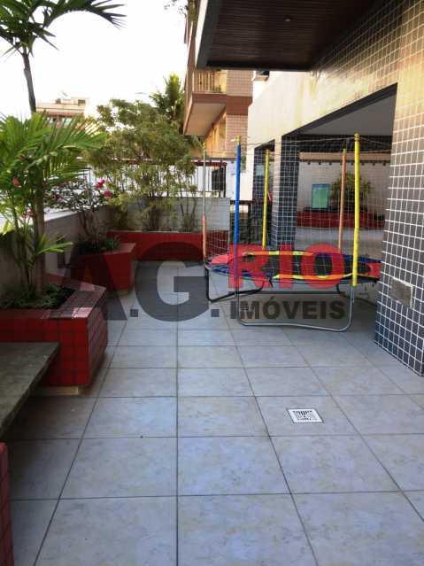 IMG_1273 - Apartamento À Venda - Rio de Janeiro - RJ - Freguesia (Jacarepaguá) - AGV31009 - 16