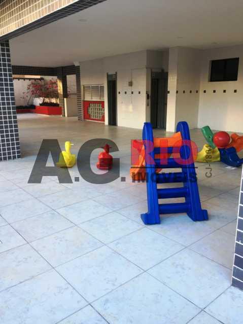 IMG_1275 - Apartamento À Venda - Rio de Janeiro - RJ - Freguesia (Jacarepaguá) - AGV31009 - 17