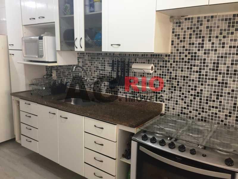 IMG_1437 - Apartamento À Venda - Rio de Janeiro - RJ - Freguesia (Jacarepaguá) - AGV31009 - 18