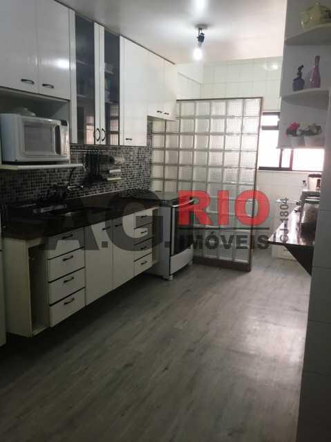 IMG_1438 - Apartamento À Venda - Rio de Janeiro - RJ - Freguesia (Jacarepaguá) - AGV31009 - 19