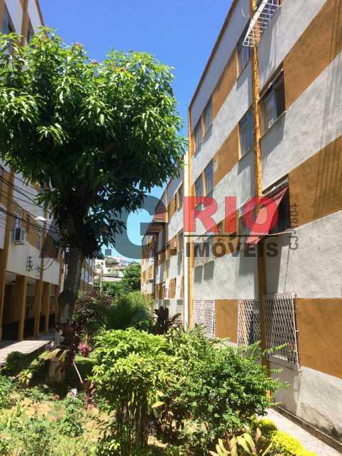 IMG_4150 - Apartamento 2 quartos à venda Rio de Janeiro,RJ - R$ 90.000 - AGV22884 - 1