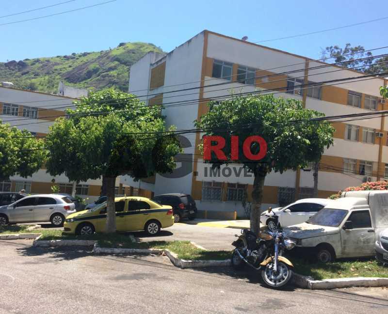 IMG_4151 - Apartamento Rio de Janeiro,Praça Seca,RJ À Venda,2 Quartos,48m² - AGV22884 - 3